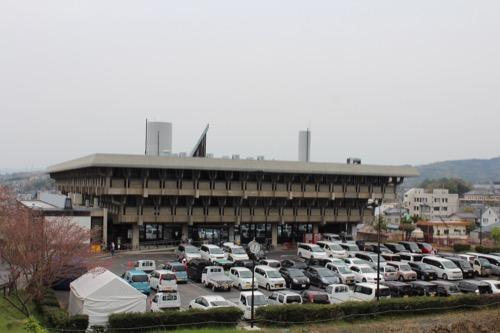 0086:津山文化センター メイン