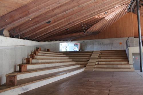 0089:牧野富太郎記念館 展示館外観⑤