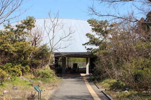 0089:牧野富太郎記念館 本館外観①