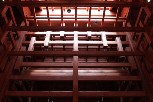 0091:稱名寺本堂 メイン