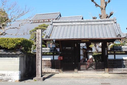 0091:稱名寺本堂 外観①