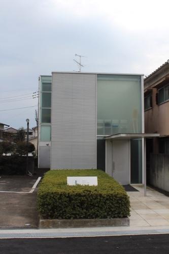 0097:松山ITM本社ビル 玄関部を拡大②