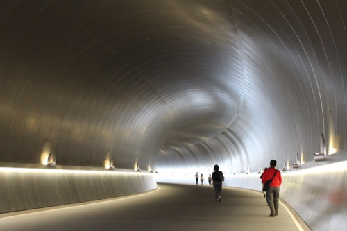 0099:MIHOMUSEUM トンネル①