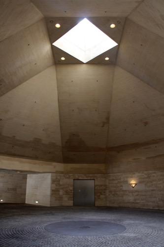 0099:MIHOMUSEUM 1階入口①