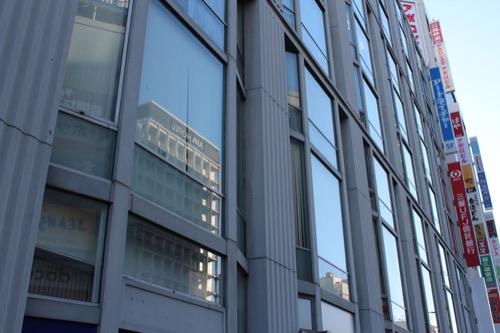 0101:アベノセンタービル メイン