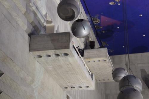 0107:EXPO'70パビリオン シアターホール④
