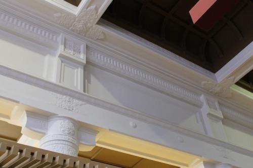 0109:奈良市総合観光案内所 内観④