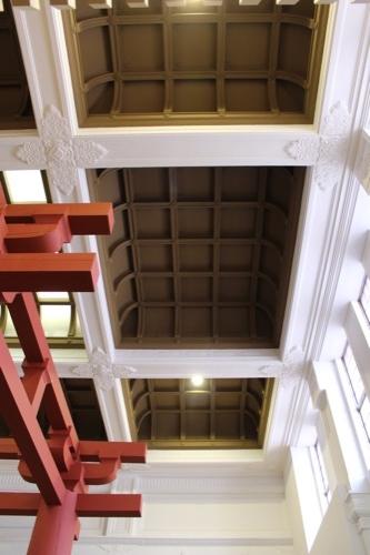 0109:奈良市総合観光案内所 内観⑤