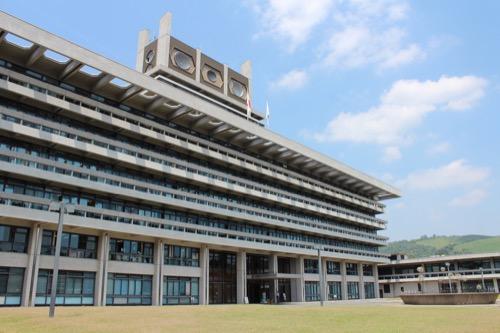 0110:奈良県庁舎 主棟①