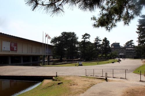 0113:奈良国立博物館 メイン
