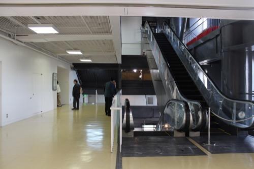 0115:奈良近鉄ビル 上階フロア①