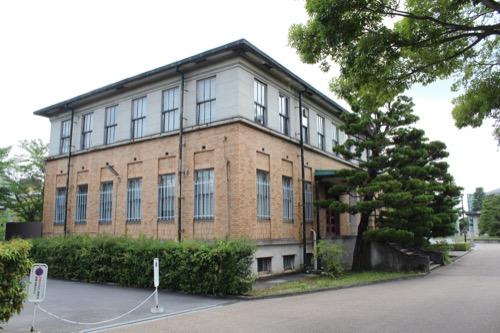 0119:京都市美術館 事務所棟①