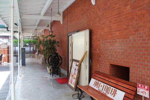 0120:京都文化博物館別館 旧金庫室①