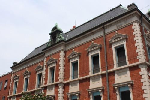 0121:中京郵便局 メイン