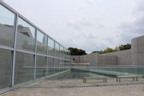 0123:京都府立陶板名画の庭 入口②