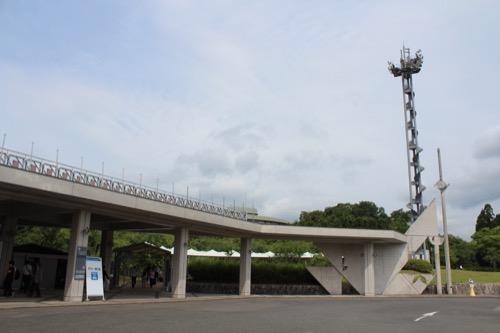 0126:国立京都国際会館 会議場棟①