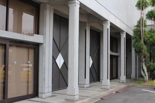 0126:国立京都国際会館 会議場棟④