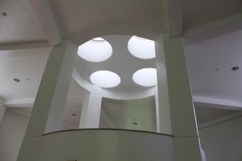 0128:直島小学校 図書室②