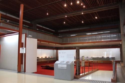 0133:香川県文化会館 陶芸ホール①