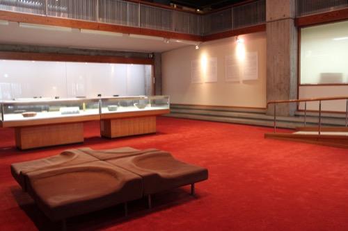 0133:香川県文化会館 陶芸ホール②