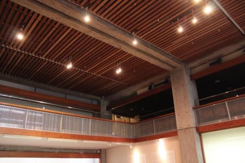 0133:香川県文化会館 陶芸ホール③