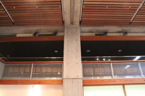 0133:香川県文化会館 陶芸ホール④