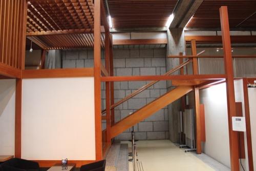 0133:香川県文化会館 陶芸ホール⑤