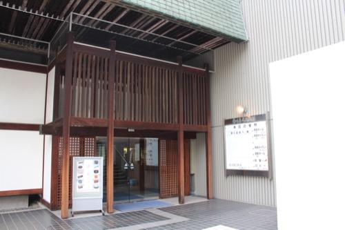 0133:香川県文化会館 1階入口
