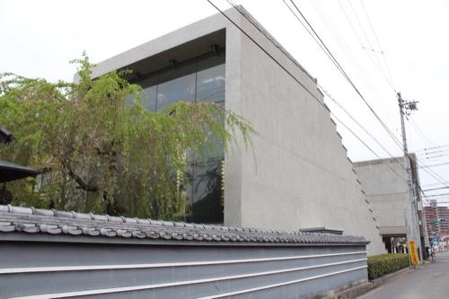 0136:西園寺 本堂②