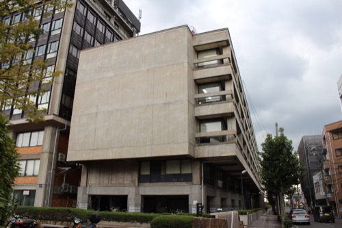 0138:岡山県庁舎 西館①