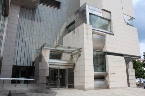 0139:岡山県立美術館 外観②