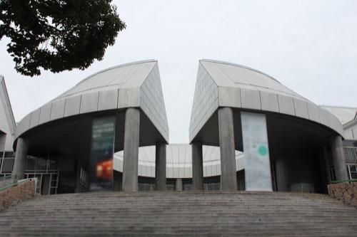 0145:広島市現代美術館 メイン