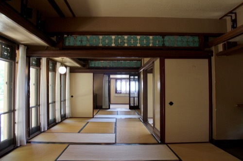 0152:ヨドコウ迎賓館 3階和室②