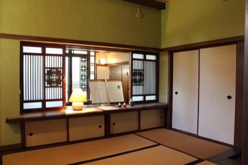 0152:ヨドコウ迎賓館 3階婦人部屋
