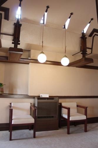 0152:ヨドコウ迎賓館 4階食堂③