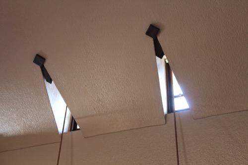 0152:ヨドコウ迎賓館 4階食堂トップライト