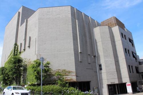 0153:芦屋市民センター ルナ・ホール①