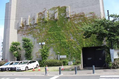 0153:芦屋市民センター ルナ・ホール③