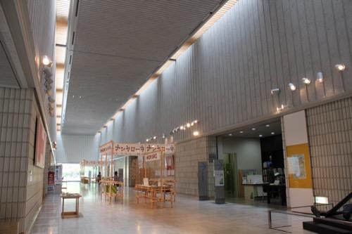 0157:岐阜県美術館 美術館ホール