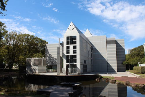 0162:名古屋市美術館 メイン