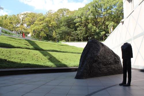 0162:名古屋市美術館 サンクンガーデン④