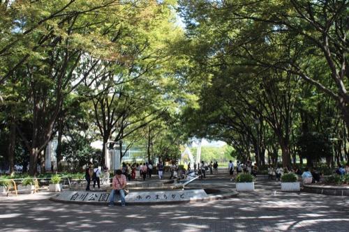 0162:名古屋市美術館 白川公園