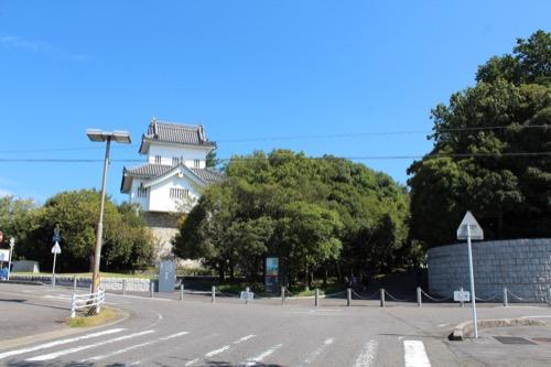 0167:豊田市美術館 正面ゲート