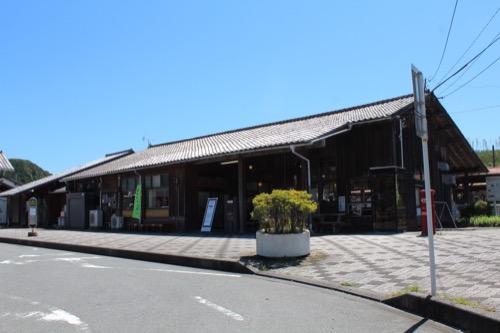 0171:秋野不矩美術館 天竜二俣駅②