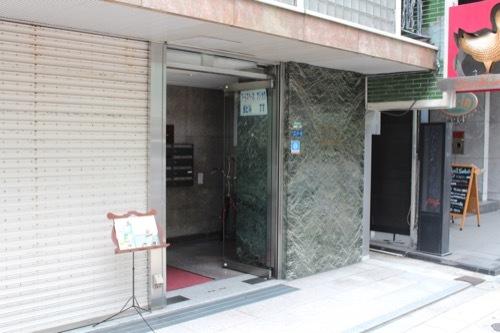 0180:フジカワ画廊 地上部分②