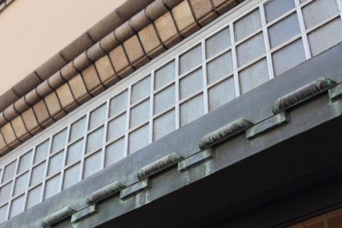 0182:高麗橋野村ビルディング ファサード拡大