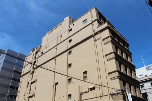 0182:高麗橋野村ビルディング 西側の眺め①