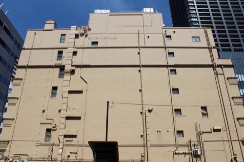 0182:高麗橋野村ビルディング 西側の眺め②