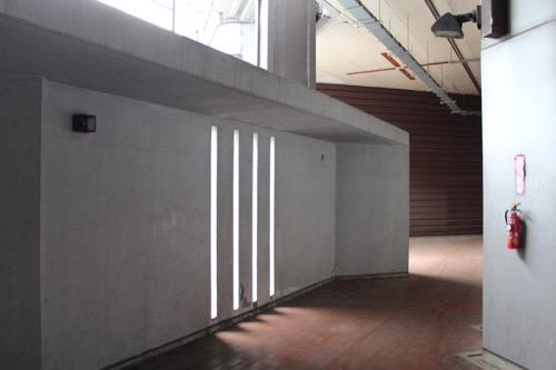 0148:市営基町高層アパート 廊下スペース②