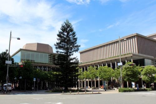 0150:兵庫県立芸術文化センター メイン